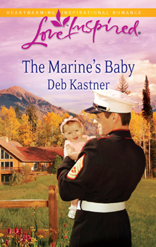 Deb Kastner The Marine's Baby deb kastner his texas bride