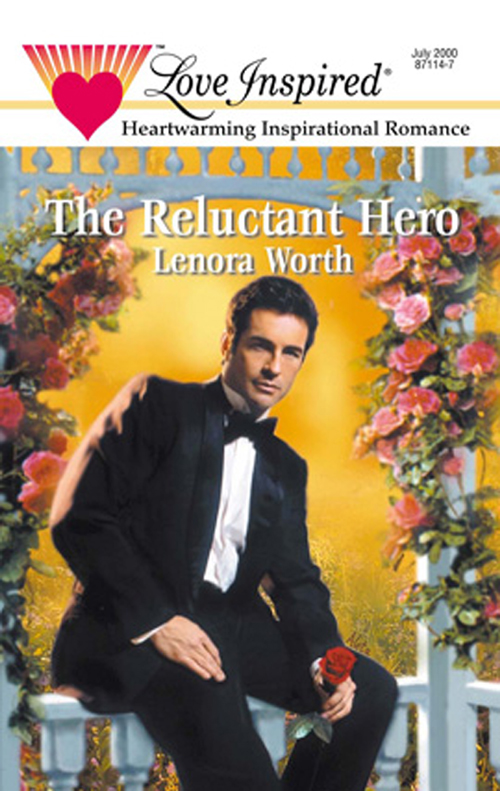 Lenora Worth The Reluctant Hero lenora worth the reluctant hero