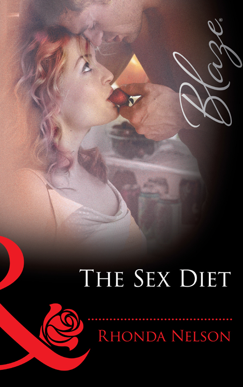 Rhonda Nelson The Sex Diet the parisian diet