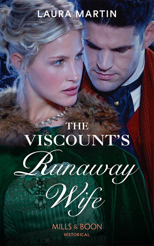 Laura Martin The Viscount's Runaway Wife denise lynn the warrior s runaway wife
