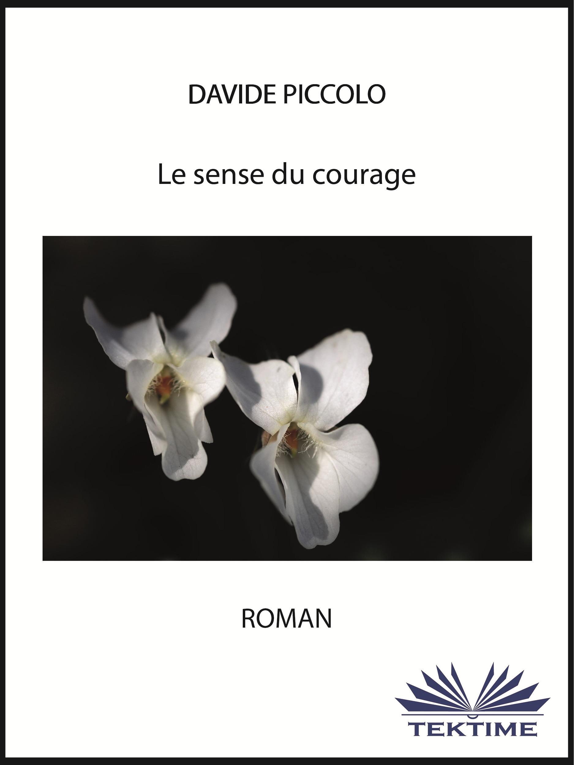 Davide Piccolo Le Sens Du Courage