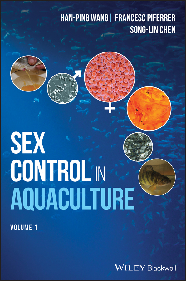Hanping Wang Sex Control in Aquaculture homestead aquaculture in yola adamawa state nigeria