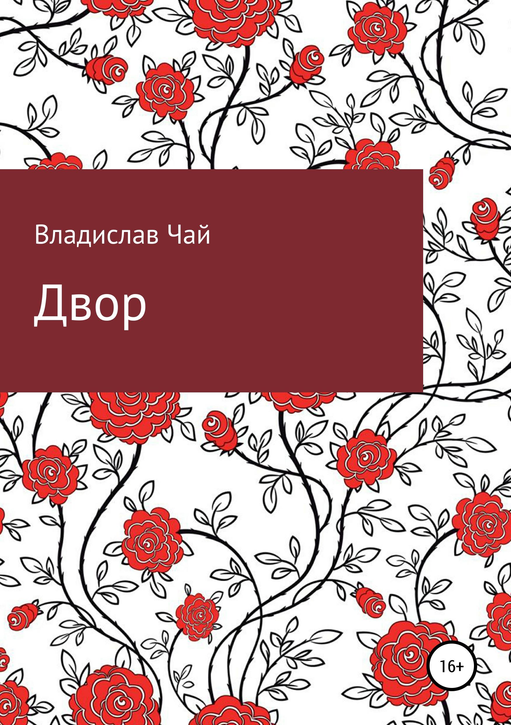 Владислав Андреевич Чай Двор владислав андреевич неустроев peter