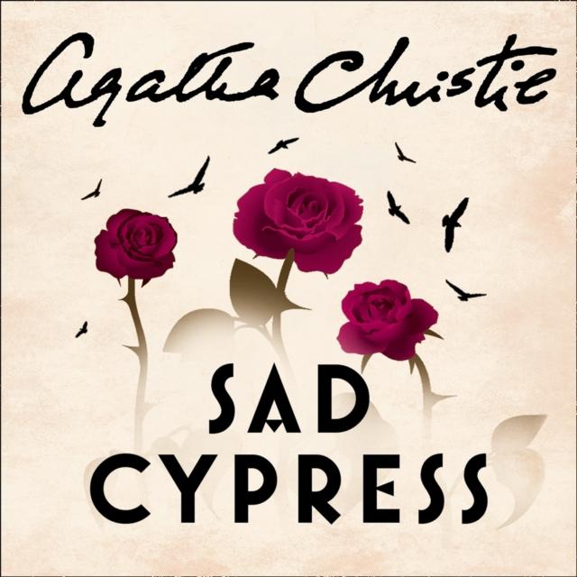Агата Кристи Sad Cypress недорого