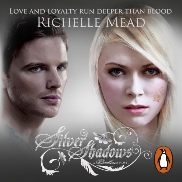 Richelle Mead Bloodlines: Silver Shadows (book 5) silver shadows