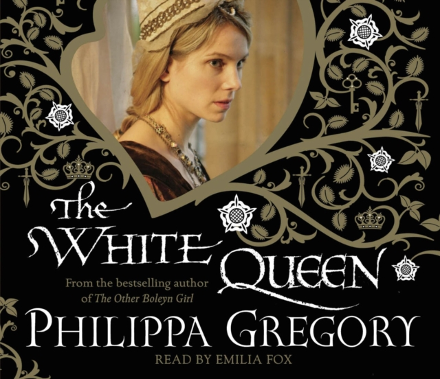 Philippa Gregory White Queen
