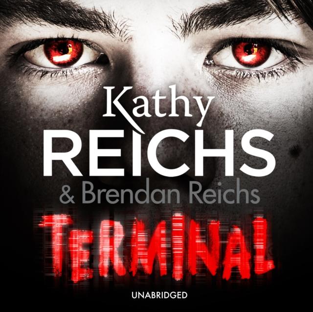 цена Kathy Reichs Terminal онлайн в 2017 году
