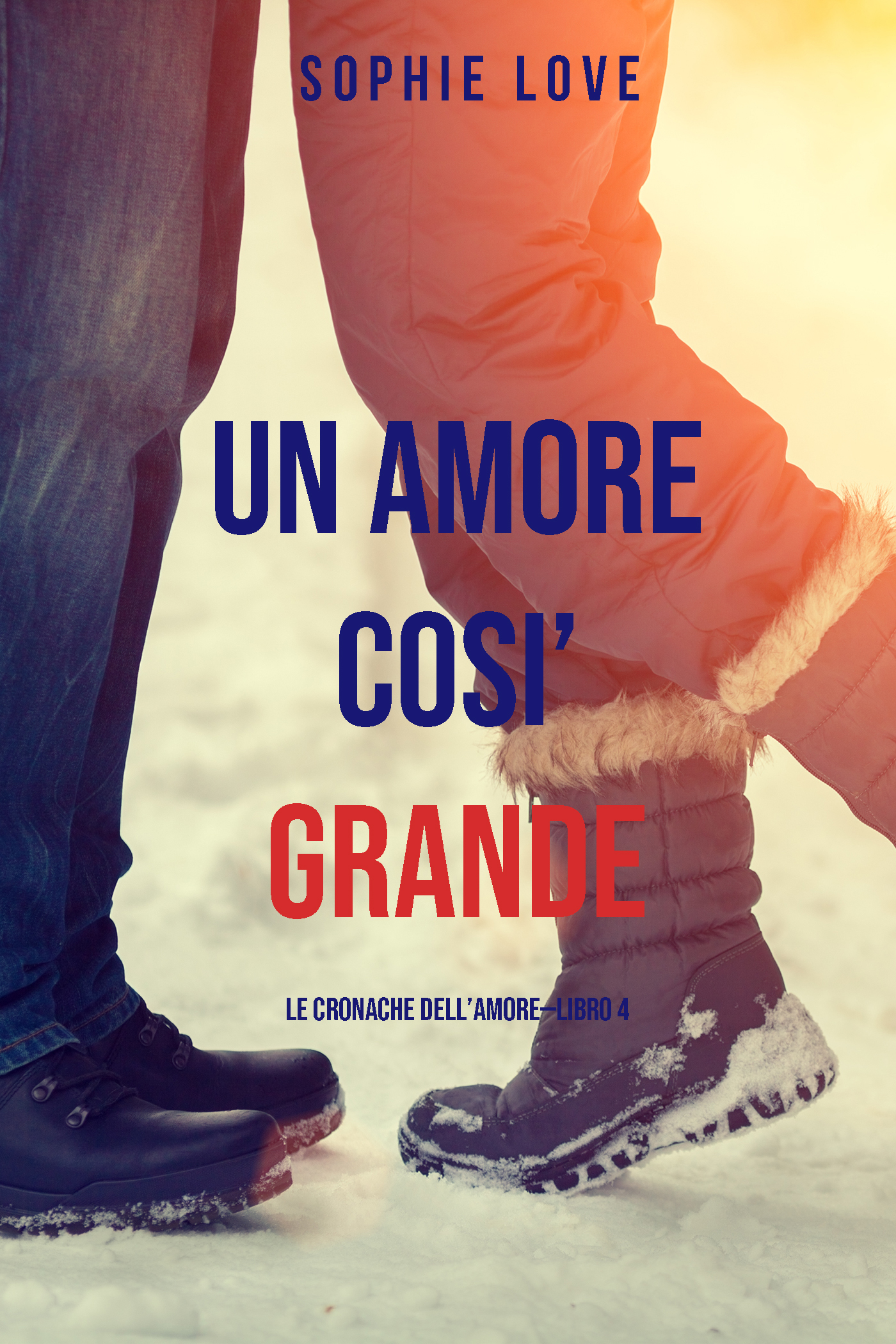Sophie Love Una Amore Cosi' Grande граци э итальянский xxi века эльвия граци с любовью не шутят con l amore non si scherza