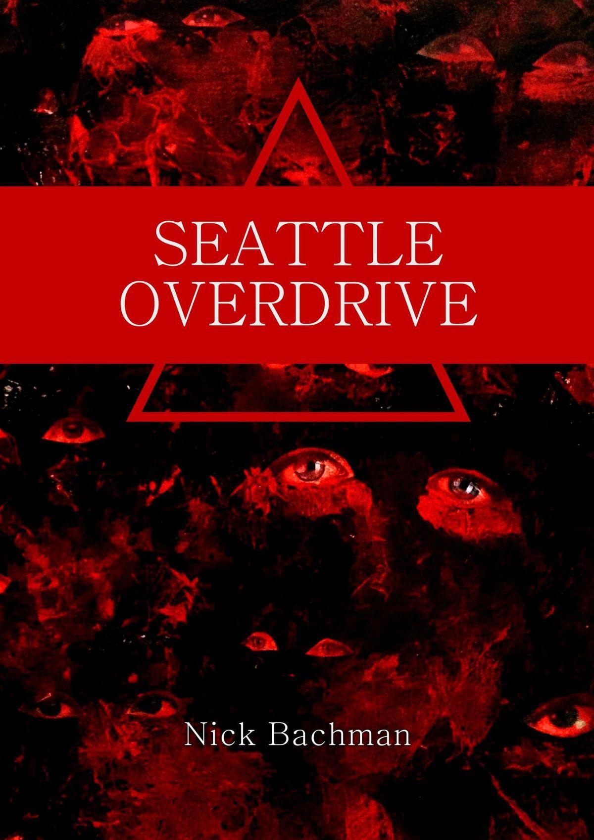 Nick Bachman Seattle Overdrive