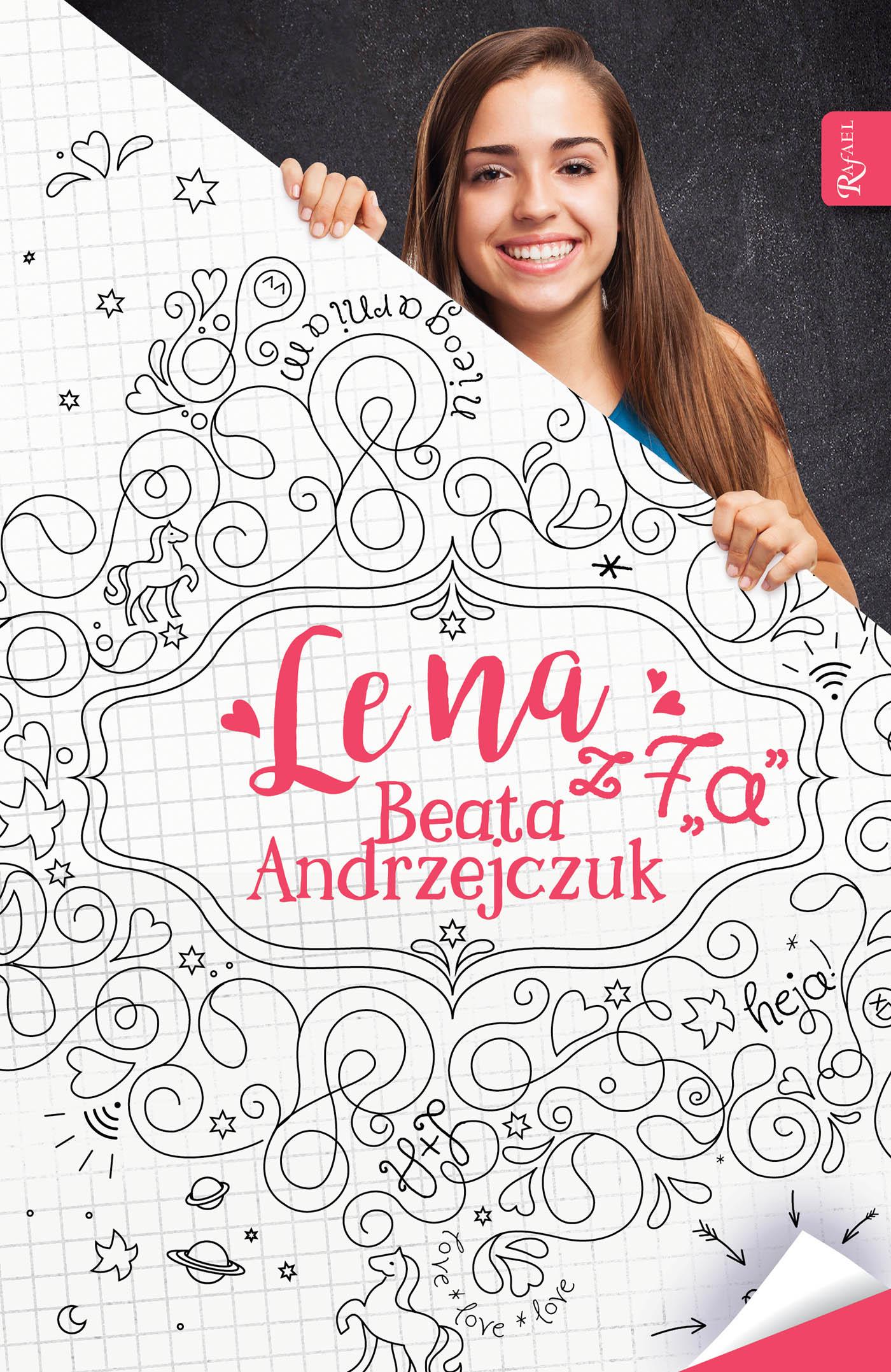 Beata Andrzejczuk Lena z 7a
