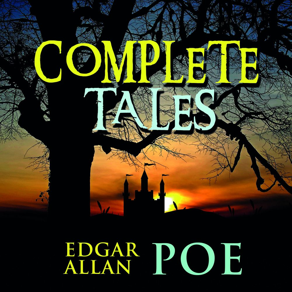 Complete Tales