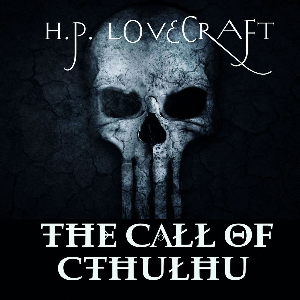 все цены на Howard Phillips Lovecraft The Call of Cthulhu онлайн