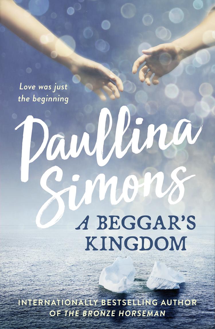 Paullina Simons A Beggar's Kingdom the sacrifice