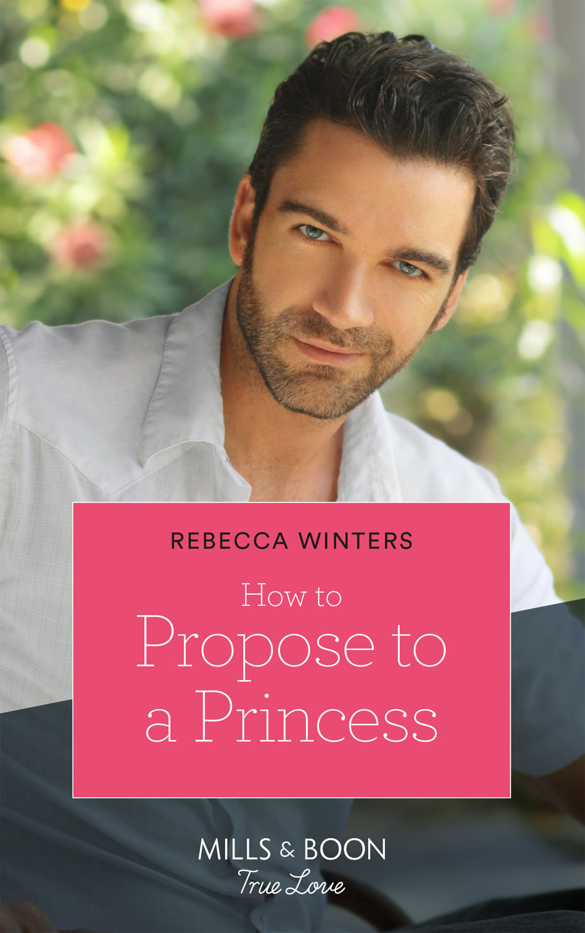 Rebecca Winters How To Propose To A Princess art doodle love a journal of self discovery