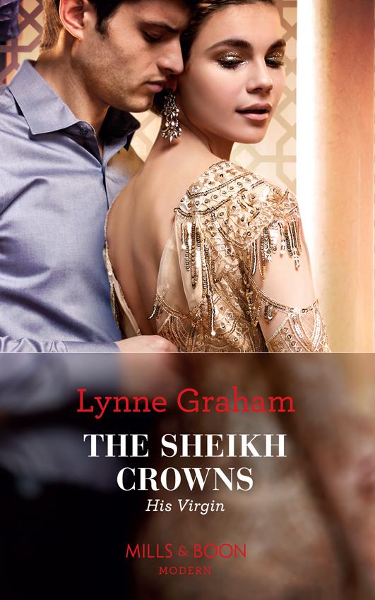 LYNNE GRAHAM The Sheikh Crowns His Virgin все цены