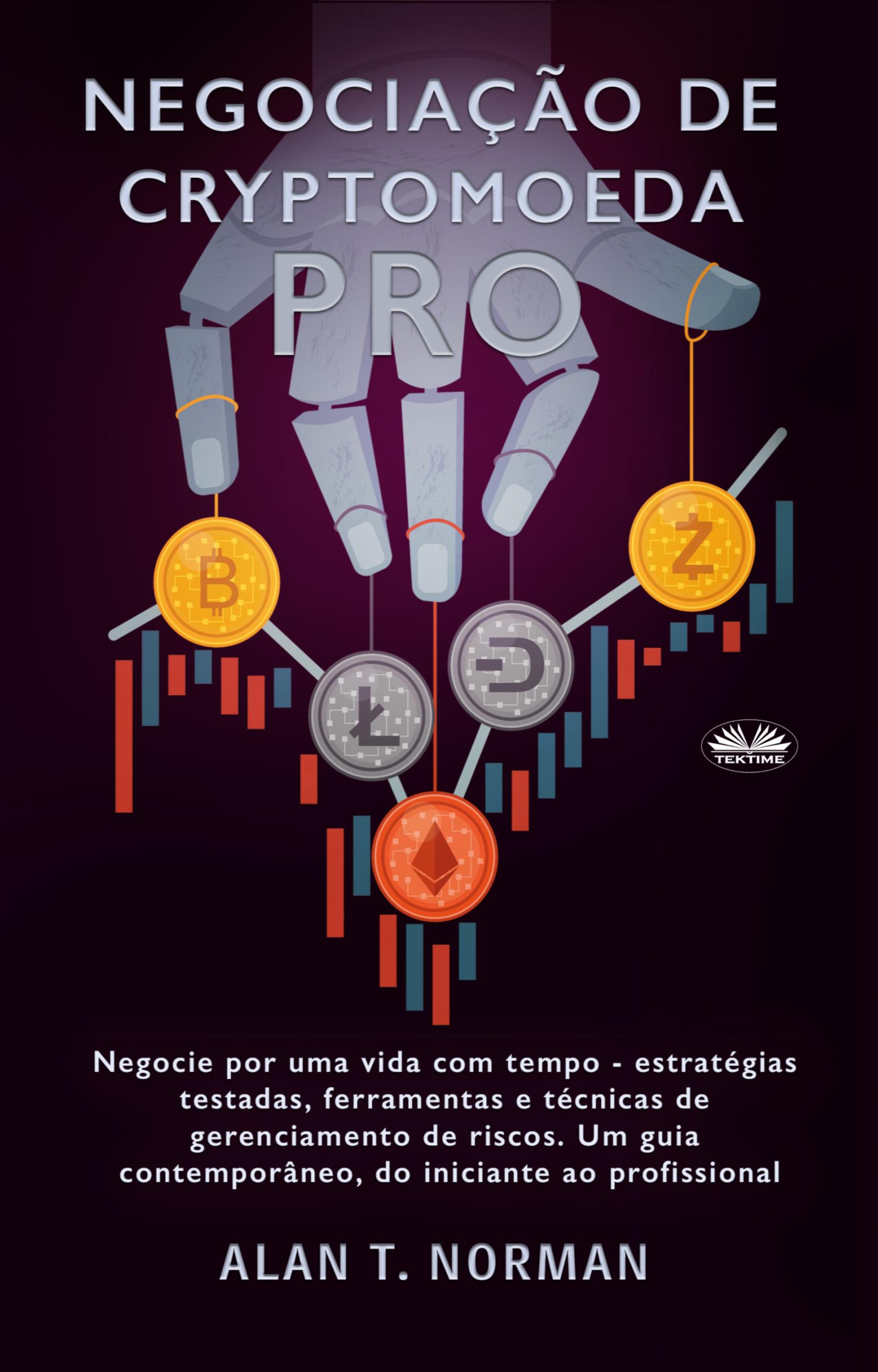 Alan T. Norman Negociação De Cryptomoeda Pró