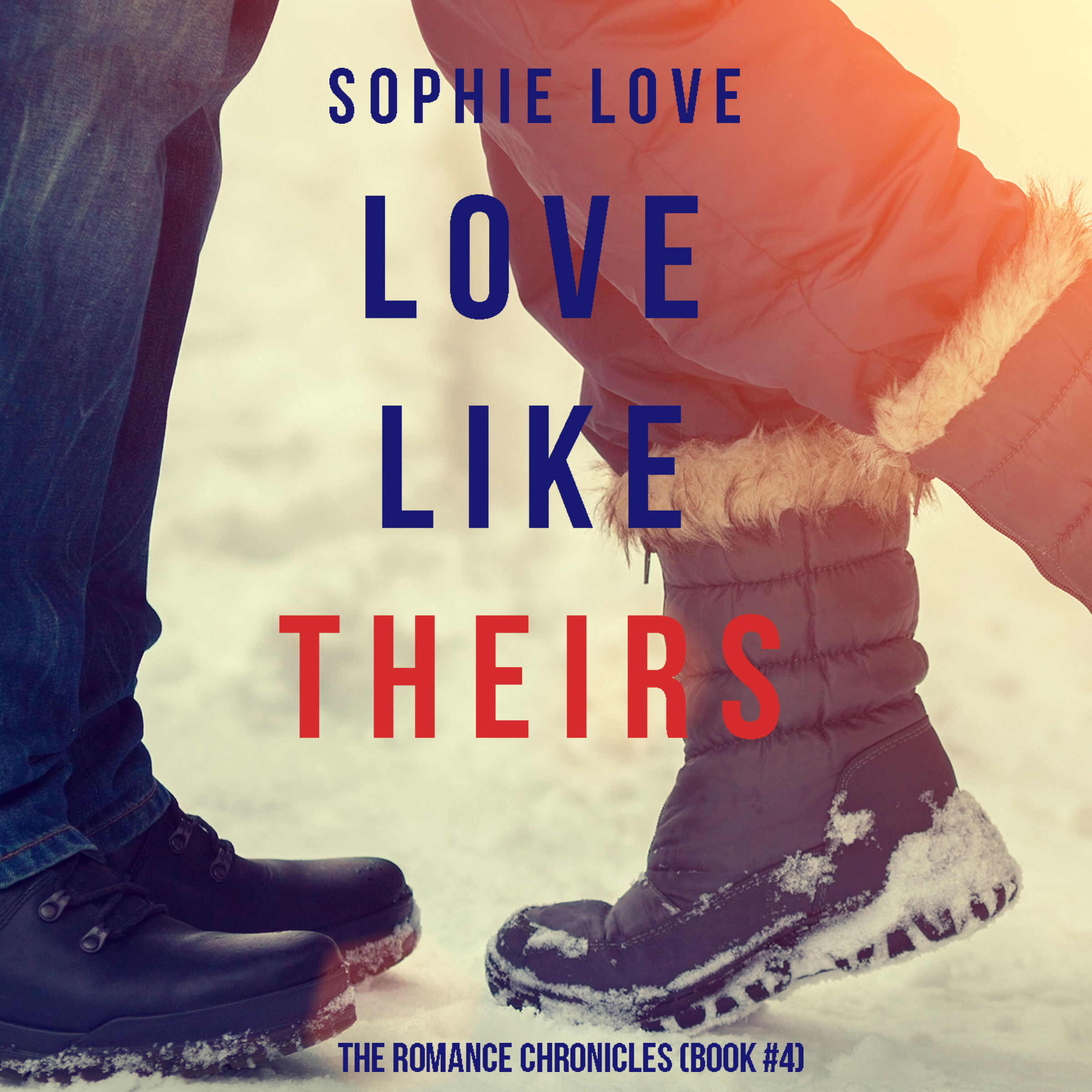 Sophie Love Love Like Theirs