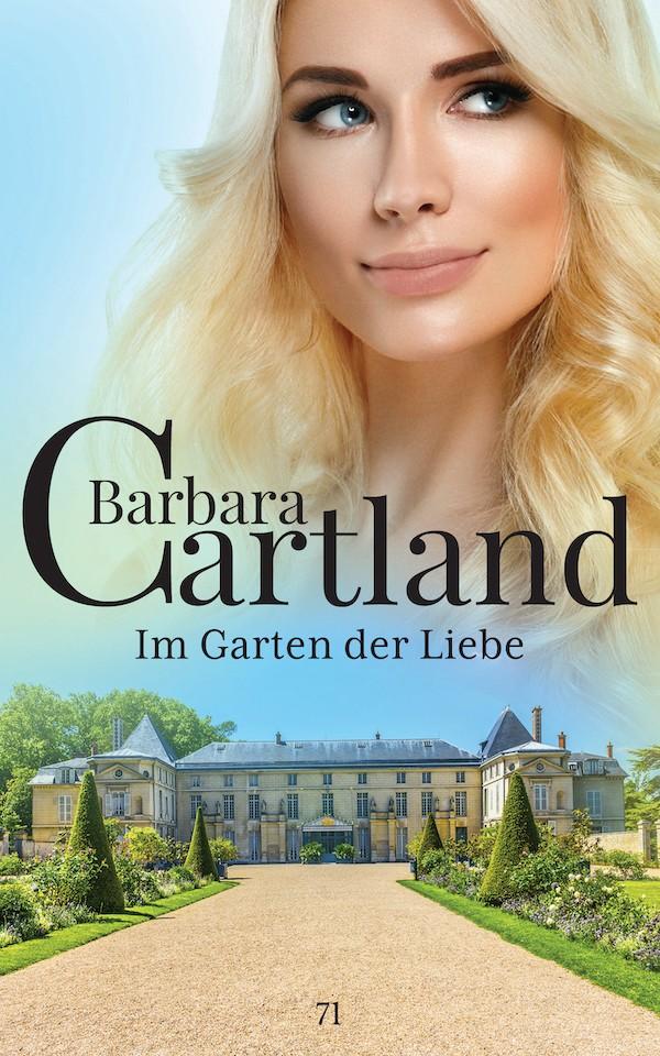 Barbara Cartland Im Garten der Liebe barbara gantenbein der jackpotmörder