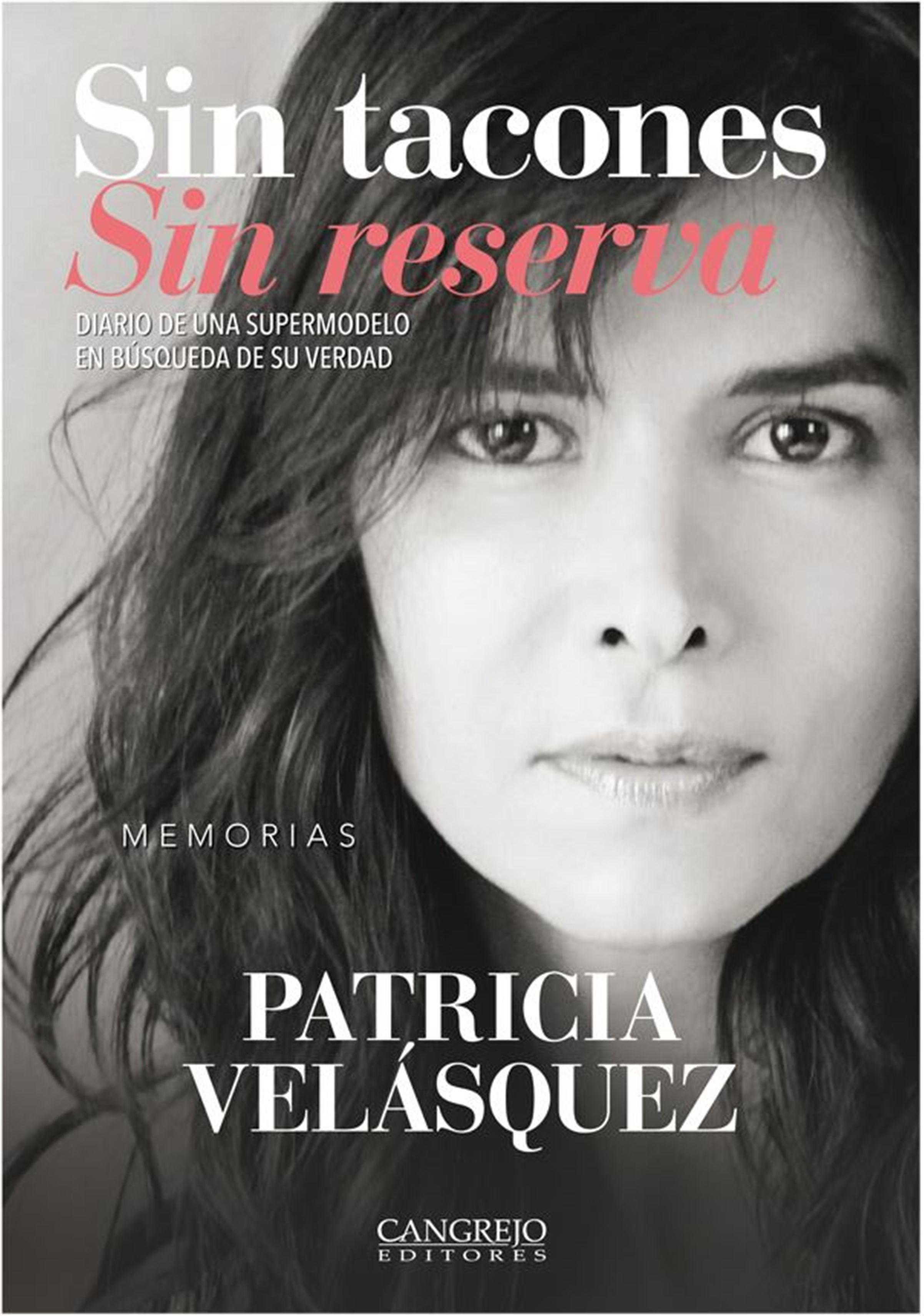 Patricia Velasquez Sin tacones Sin reserva tasmina perry original sin