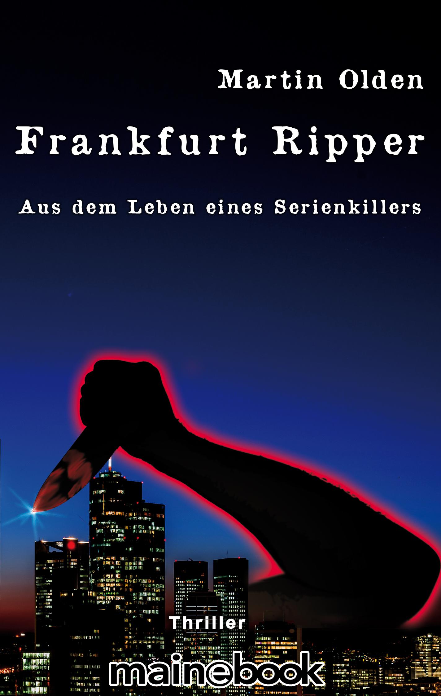 Martin Olden Frankfurt Ripper barbara schöneberger frankfurt am main