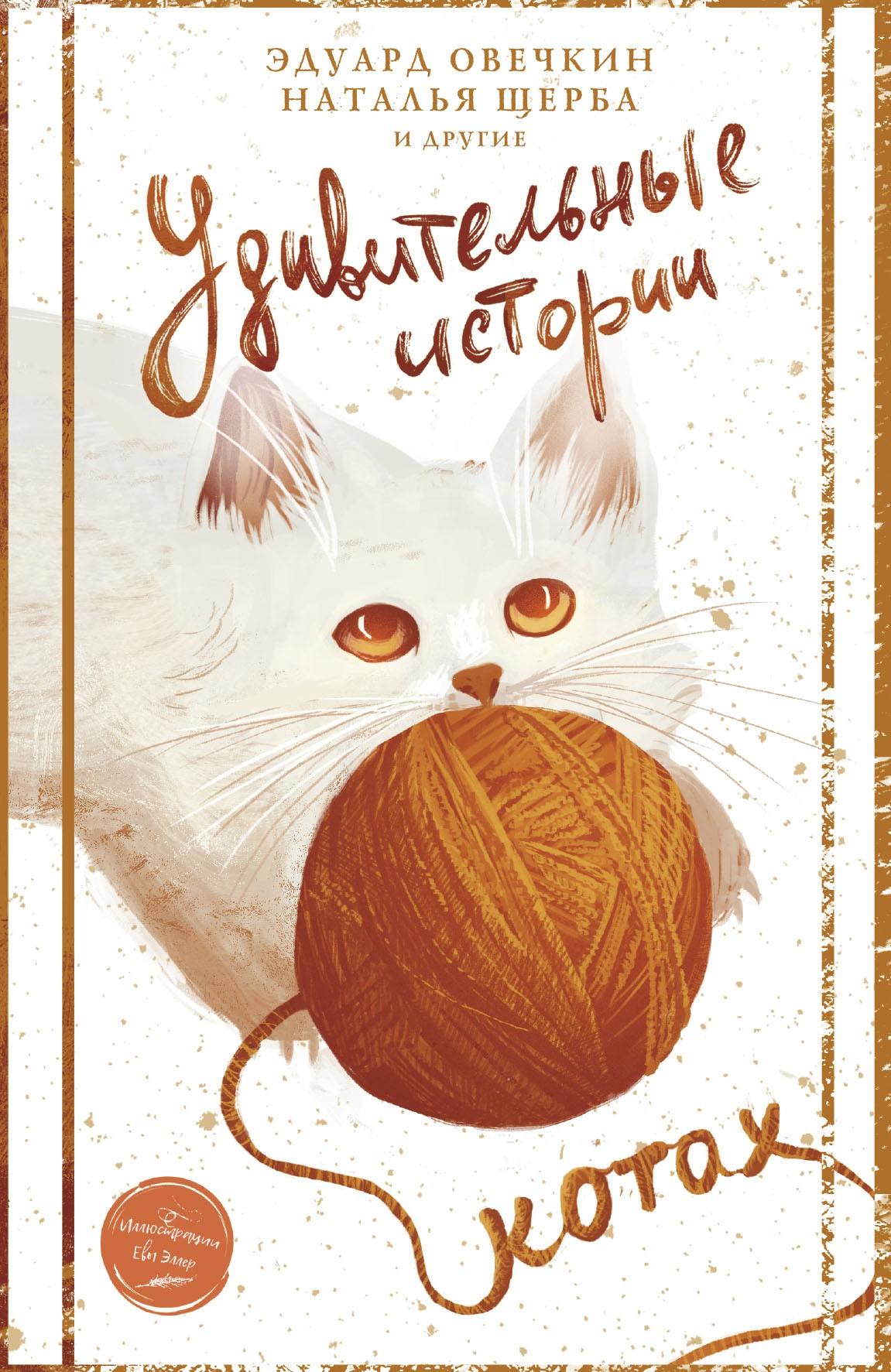 udivitelnye istorii o kotakh
