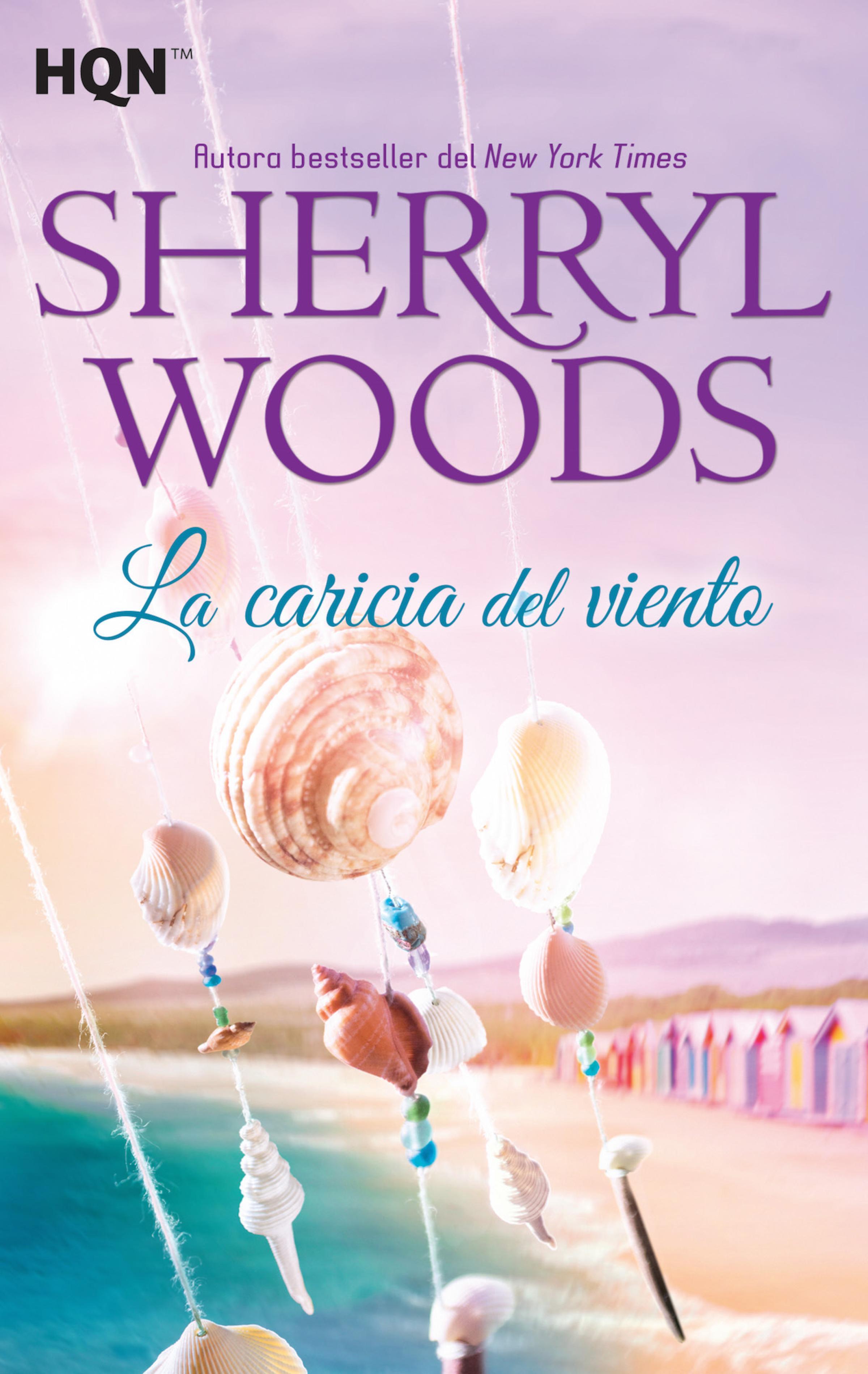 Sherryl Woods La caricia del viento sherryl woods romance en la bahía