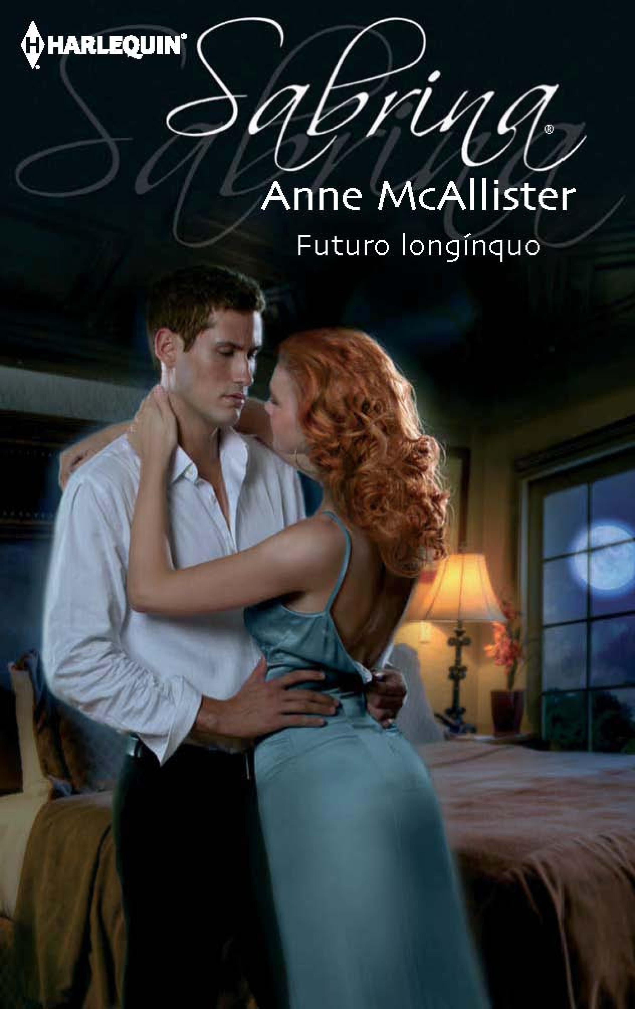 Anne McAllister Futuro longínquo anne mcallister mcgillivray s mistress