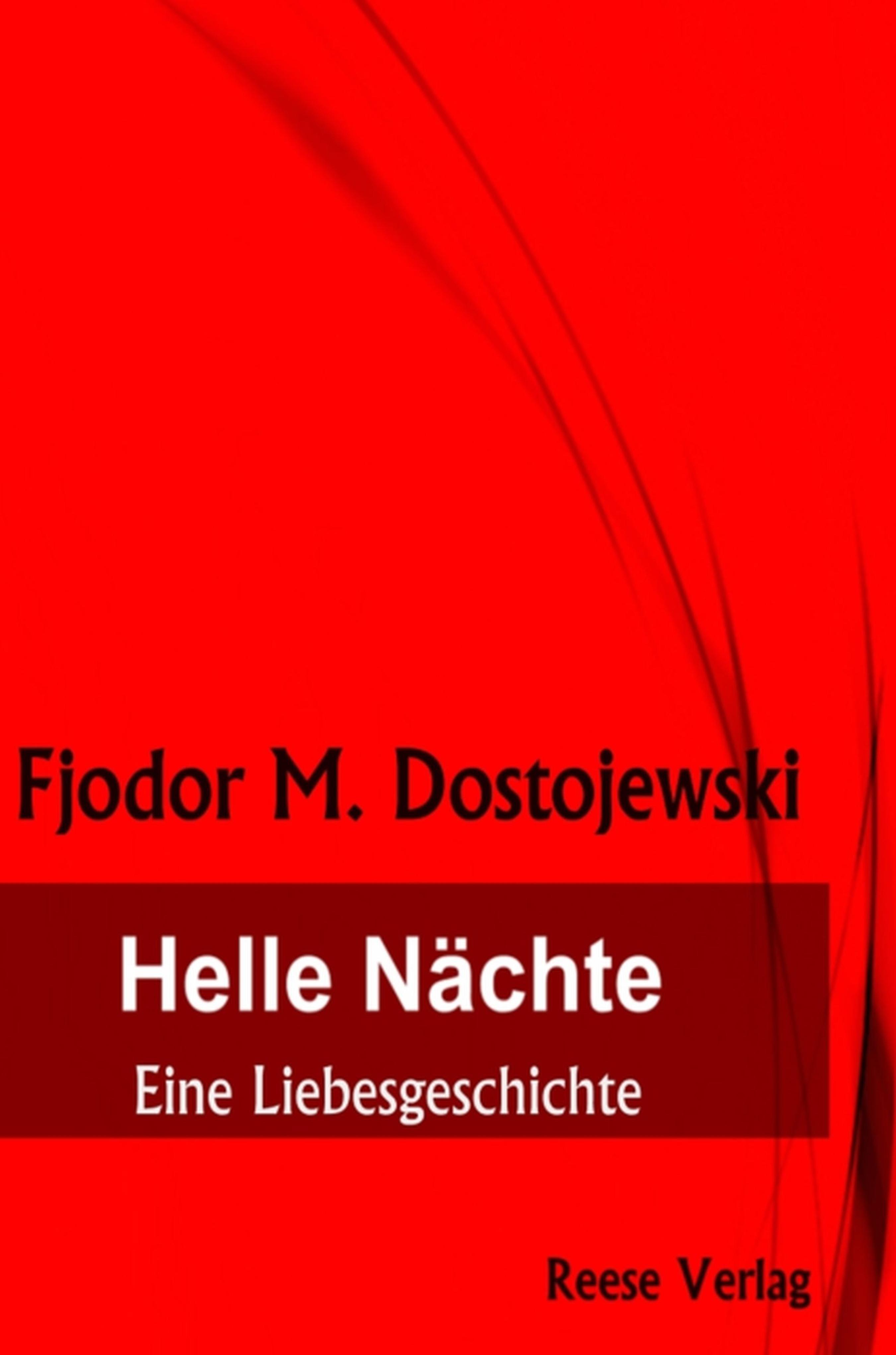 цена на Федор Достоевский Helle Nächte
