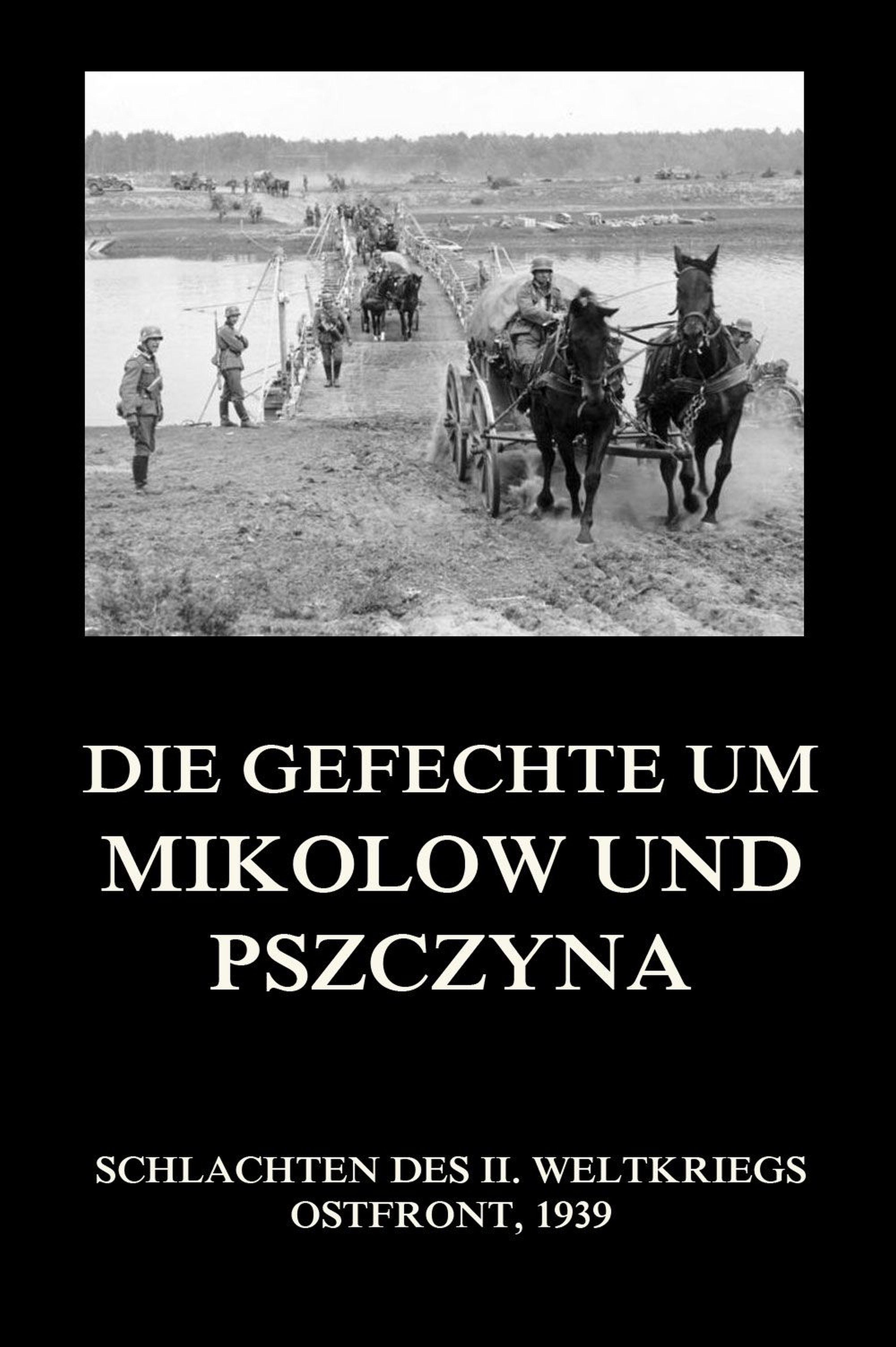Отсутствует Die Gefechte um Mikołów und Pszczyna отсутствует chriemhilden rache und die klage