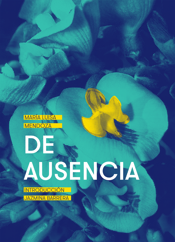 María Luisa Mendoza De ausencia mendoza mendoza рюкзак для подростков этника черно оранжевый