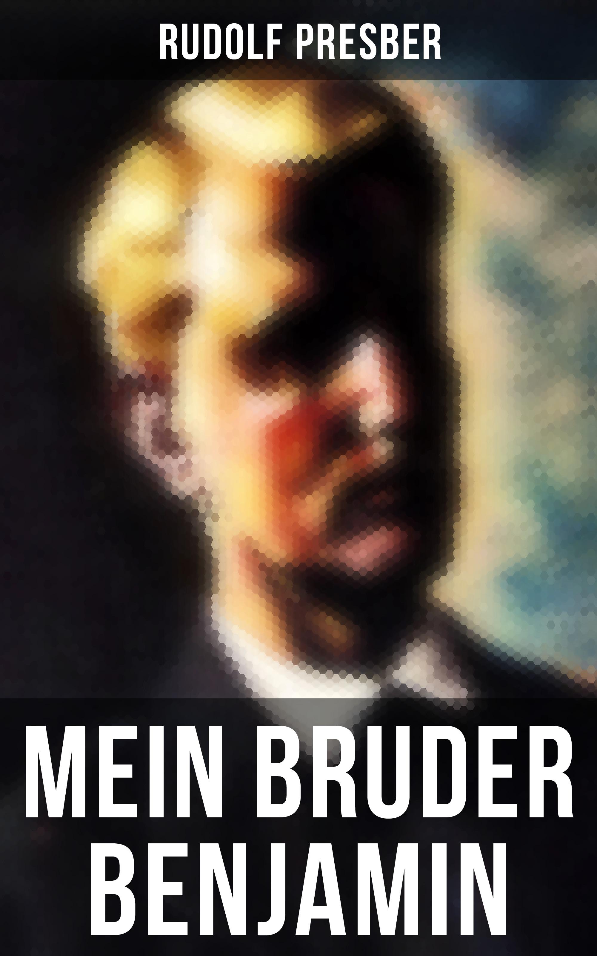 Rudolf Presber Mein Bruder Benjamin bruder roadmax 20 050
