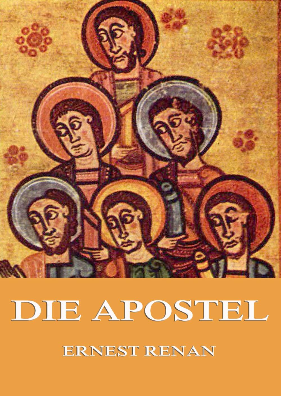 Ernest Renan Die Apostel ernest doin le diner interrompu
