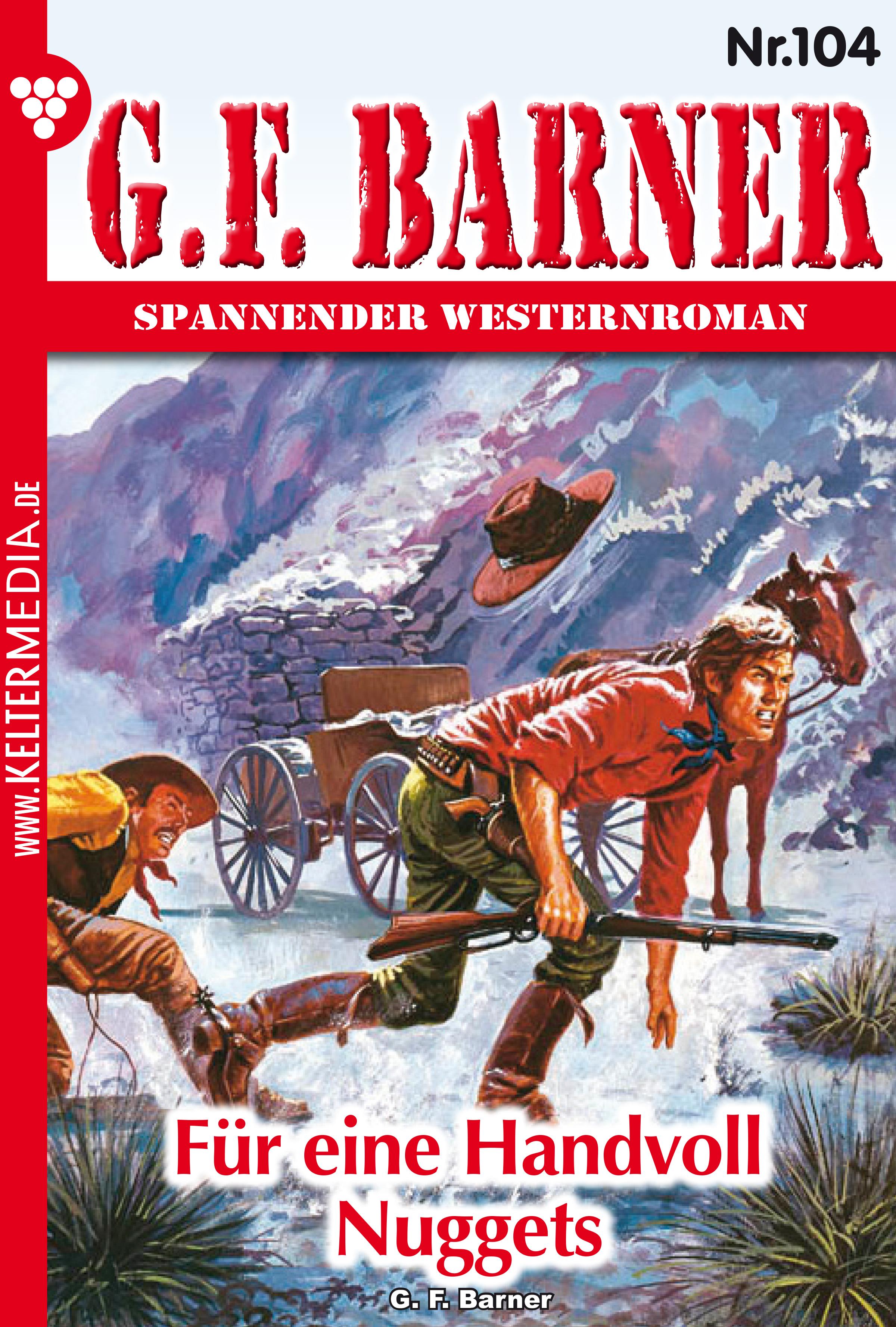 G.F. Barner G.F. Barner 104 – Western g f barner g f barner 130 – western