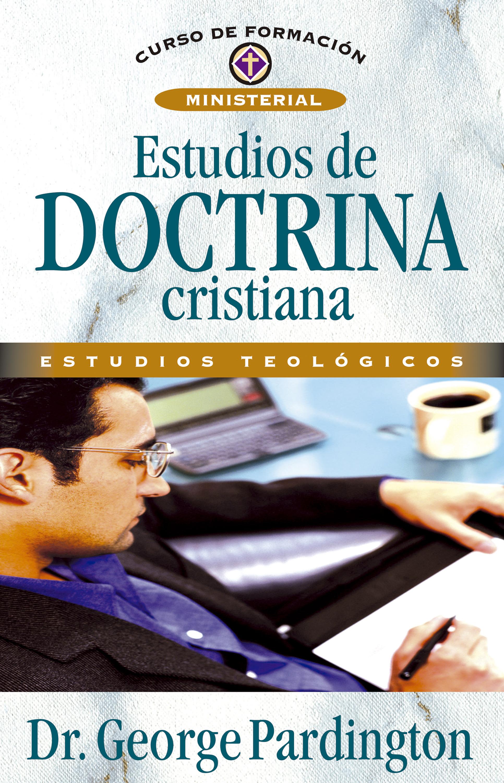 Estudios de Doctrina Cristiana фото