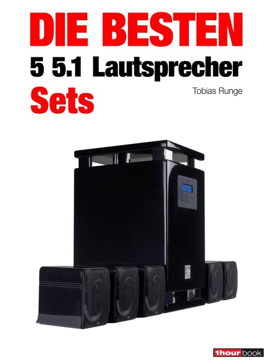Roman Maier Die besten 5 5.1-Lautsprecher-Sets roman maier die besten 5 multimedia lautsprecher