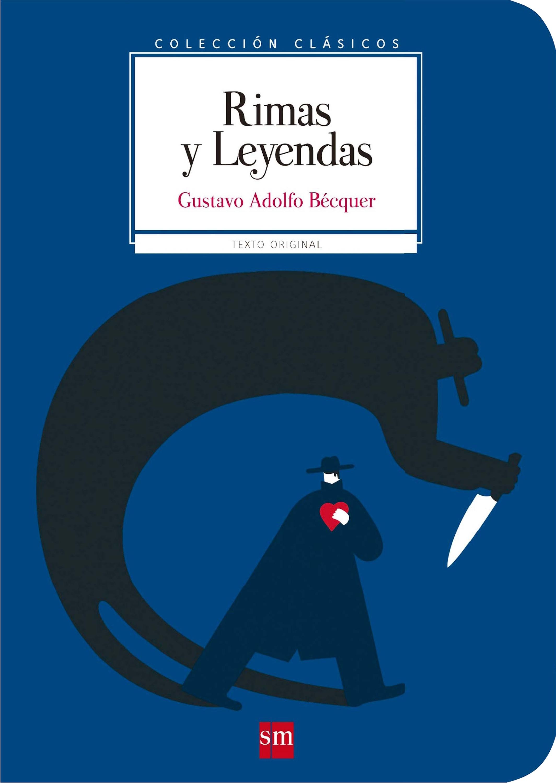 Gustavo Adolfo Becquer Rimas y Leyendas отсутствует floresta de rimas antiguas castellanas p 1