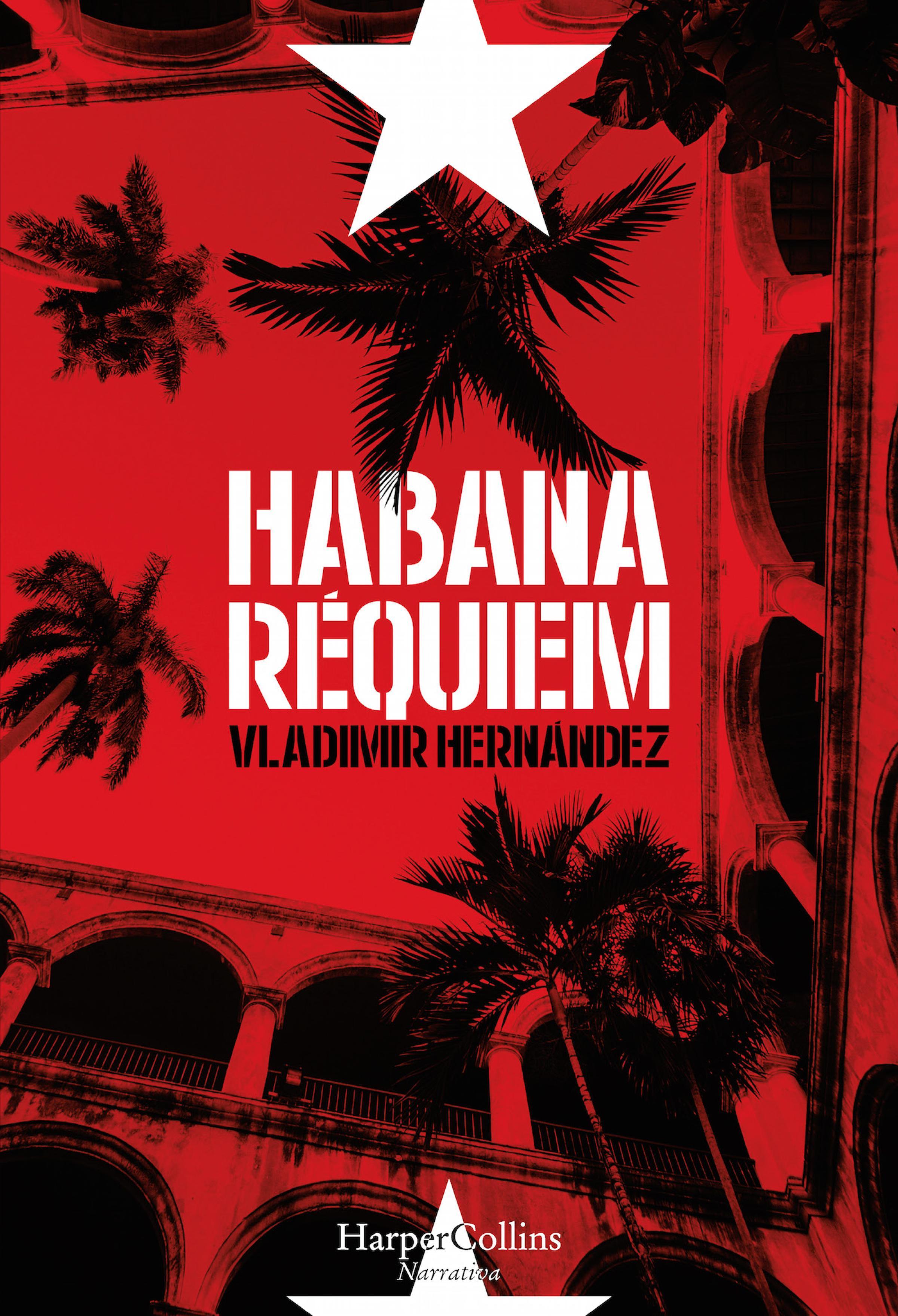 Vladimir Hernández Habana réquiem