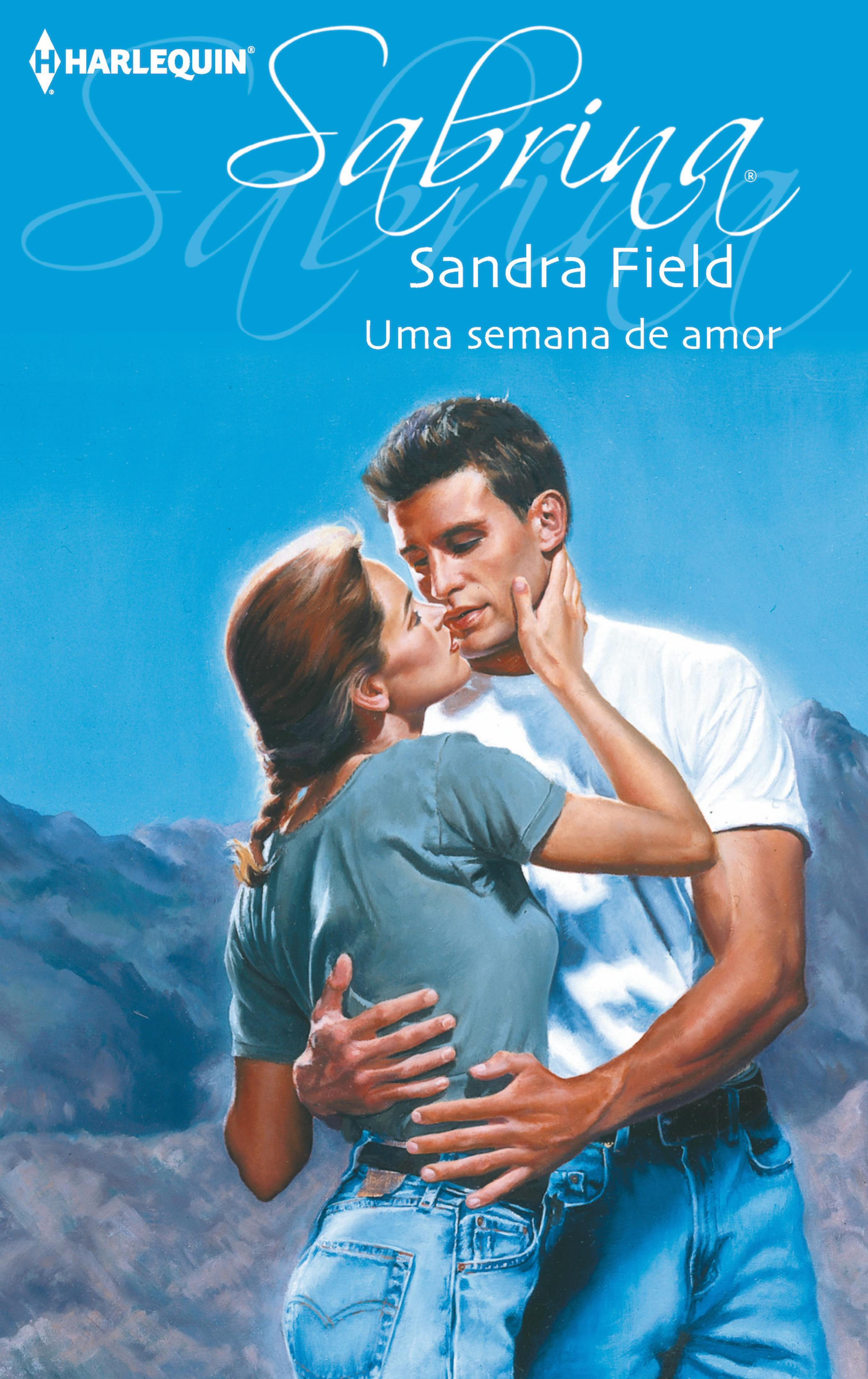 Sandra Field Uma semana de amor sandra field the dating game