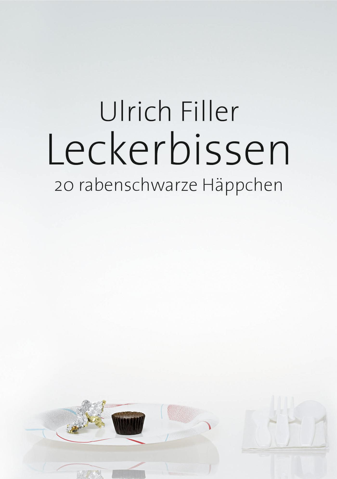 Ulrich Filler Leckerbissen ulrich filler leckerbissen