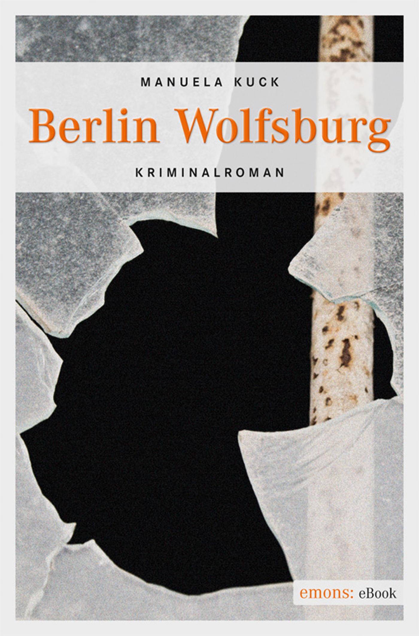 Manuela Kuck Berlin Wolfsburg manuela