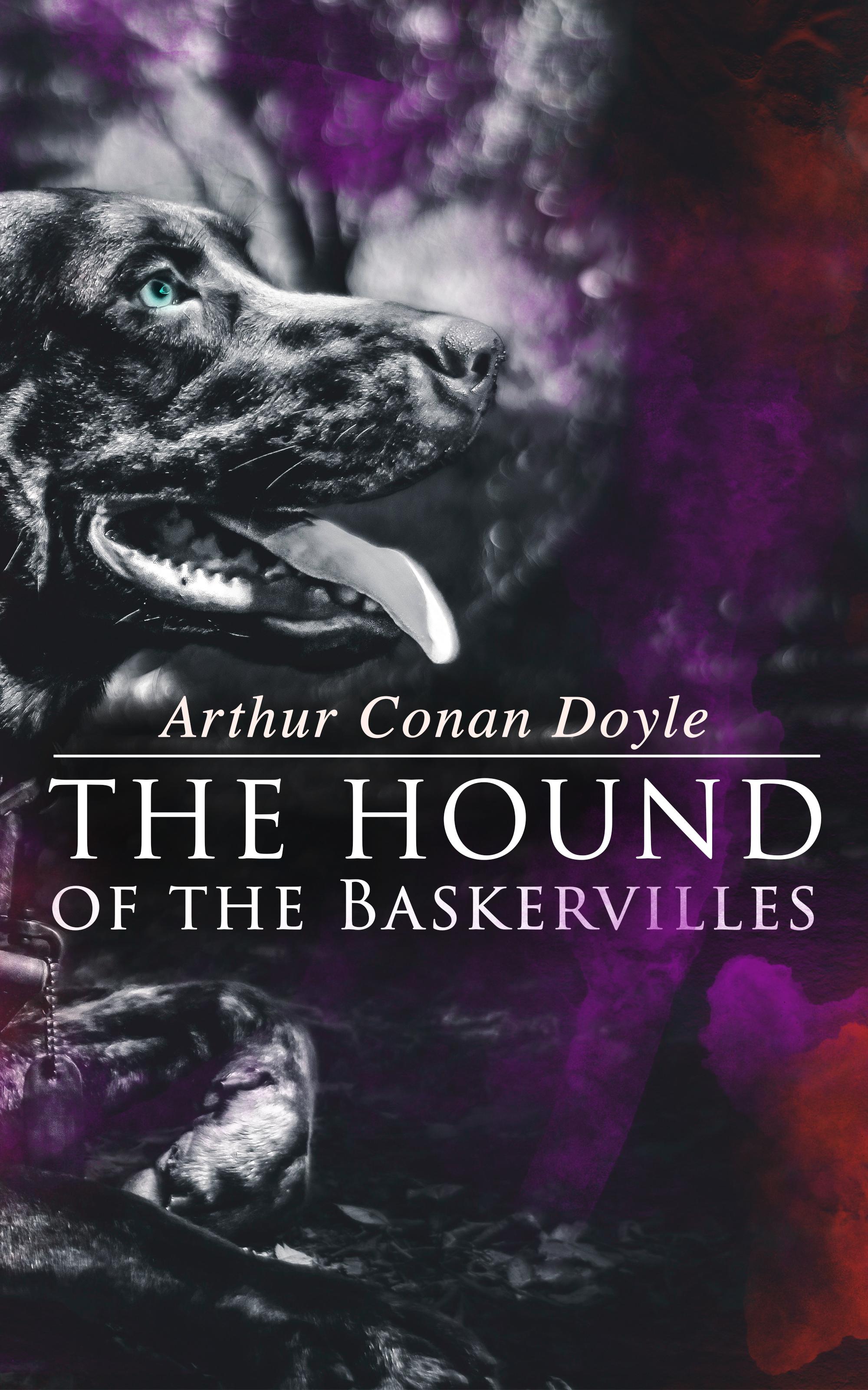 Артур Конан Дойл The Hound of the Baskervilles артур конан дойл the sign of the four
