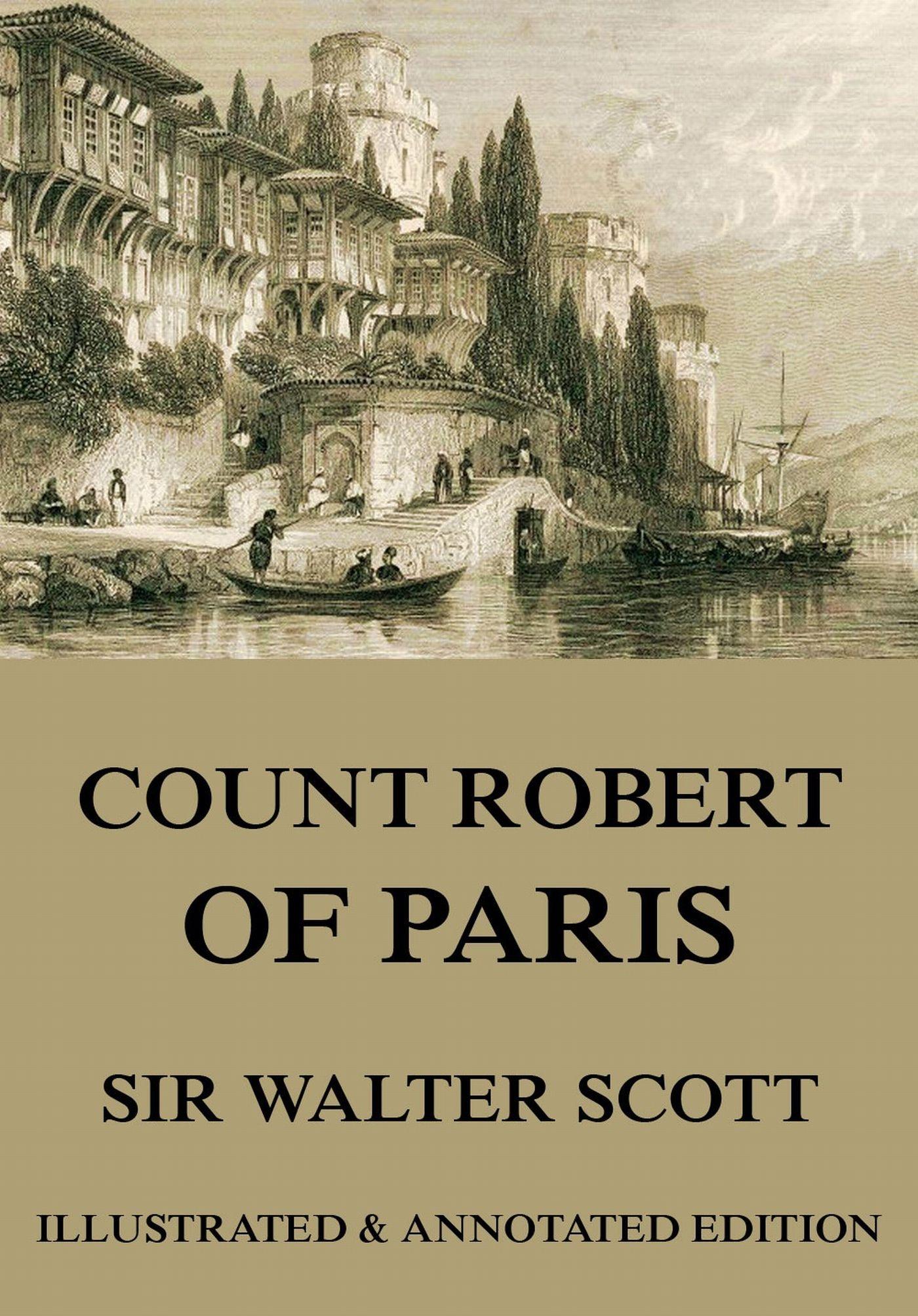 count robert of paris