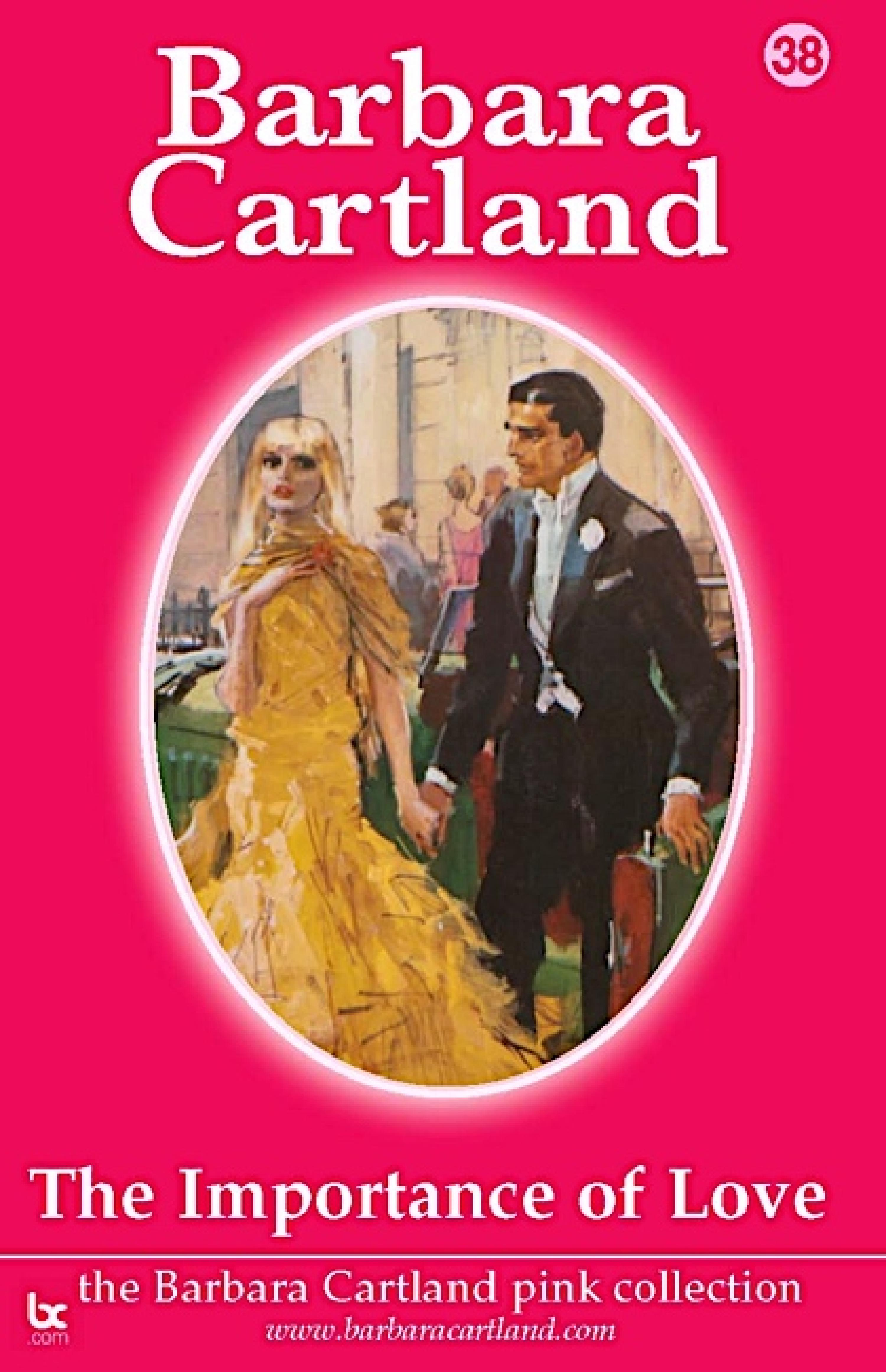 Barbara Cartland The Importance Of Love barbara leigh for love of rory
