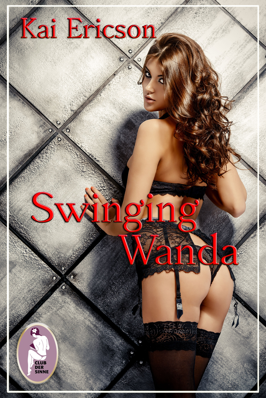 Kai Ericson Swinging Wanda ericson косметика