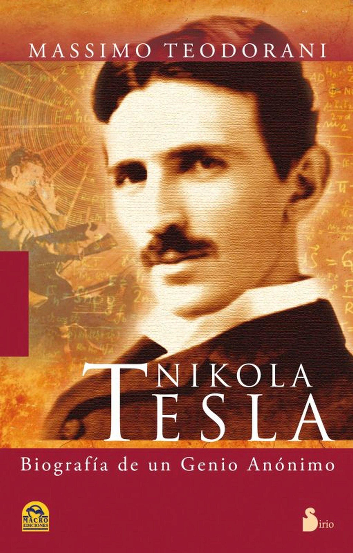 Massimo Teodorani Nikola Tesla gildan nikola tesla poster tshirt invention wireless electricity