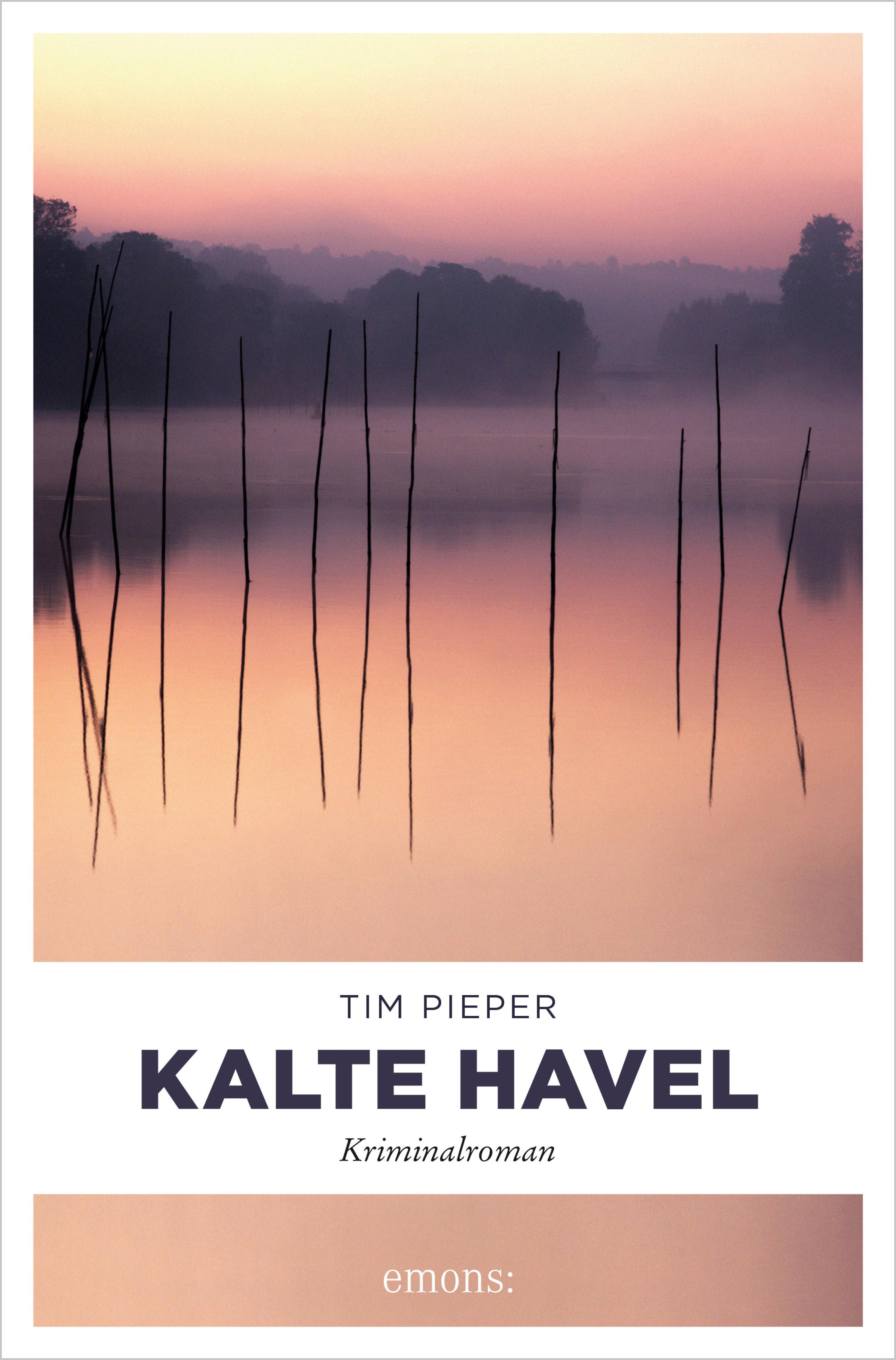 цена Tim Pieper Kalte Havel онлайн в 2017 году