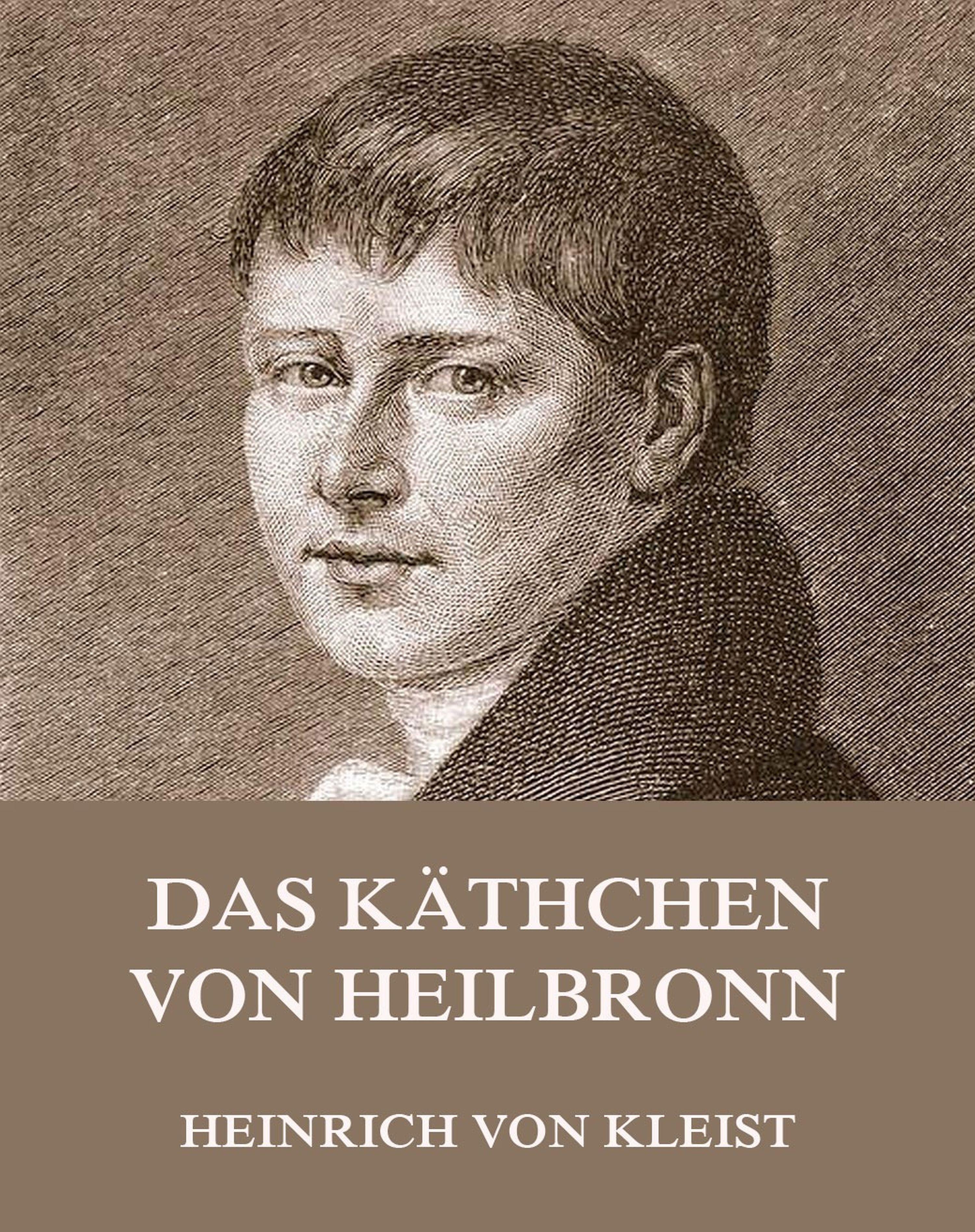 цена Heinrich von Kleist Das Käthchen von Heilbronn онлайн в 2017 году