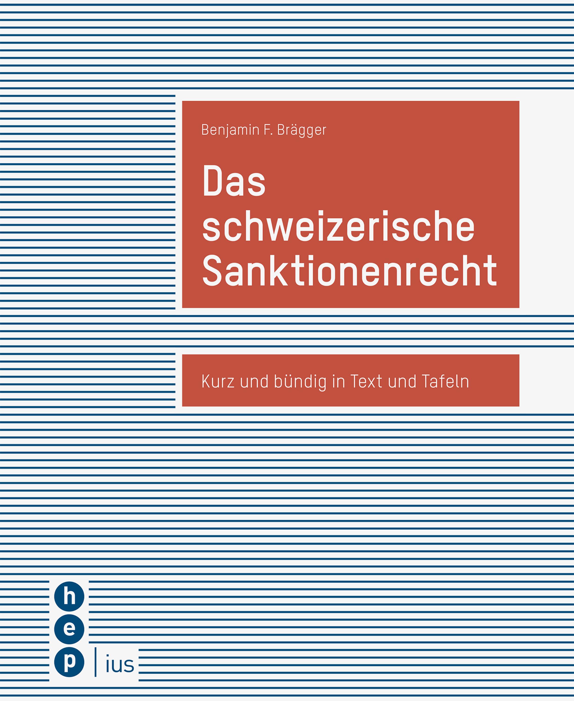 Benjamin F. Brägger Das schweizerische Sanktionenrecht l tobler schweizerische volkslieder band 2