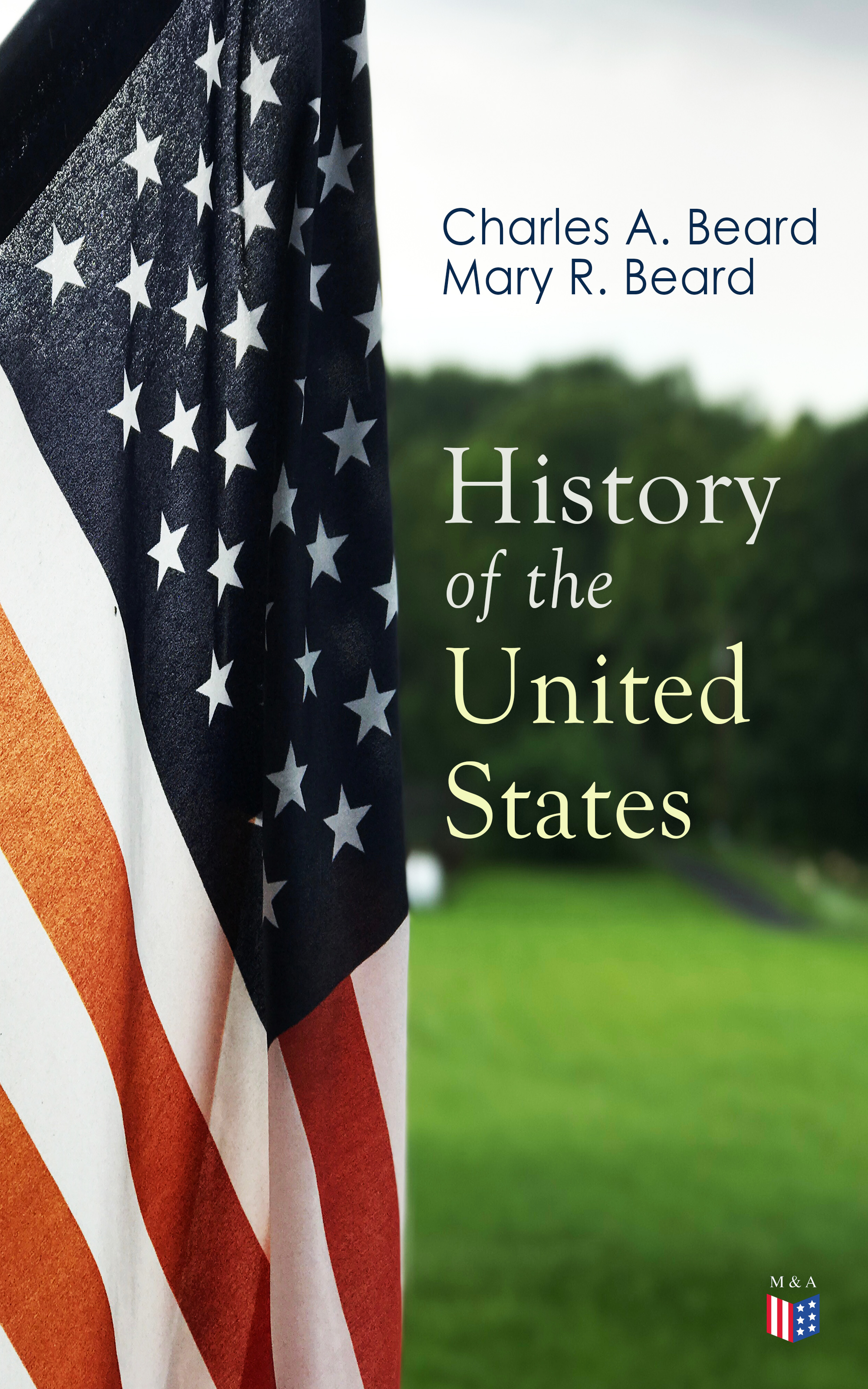 Charles A. Beard History of the United States knox john jay a history of banking in the united states