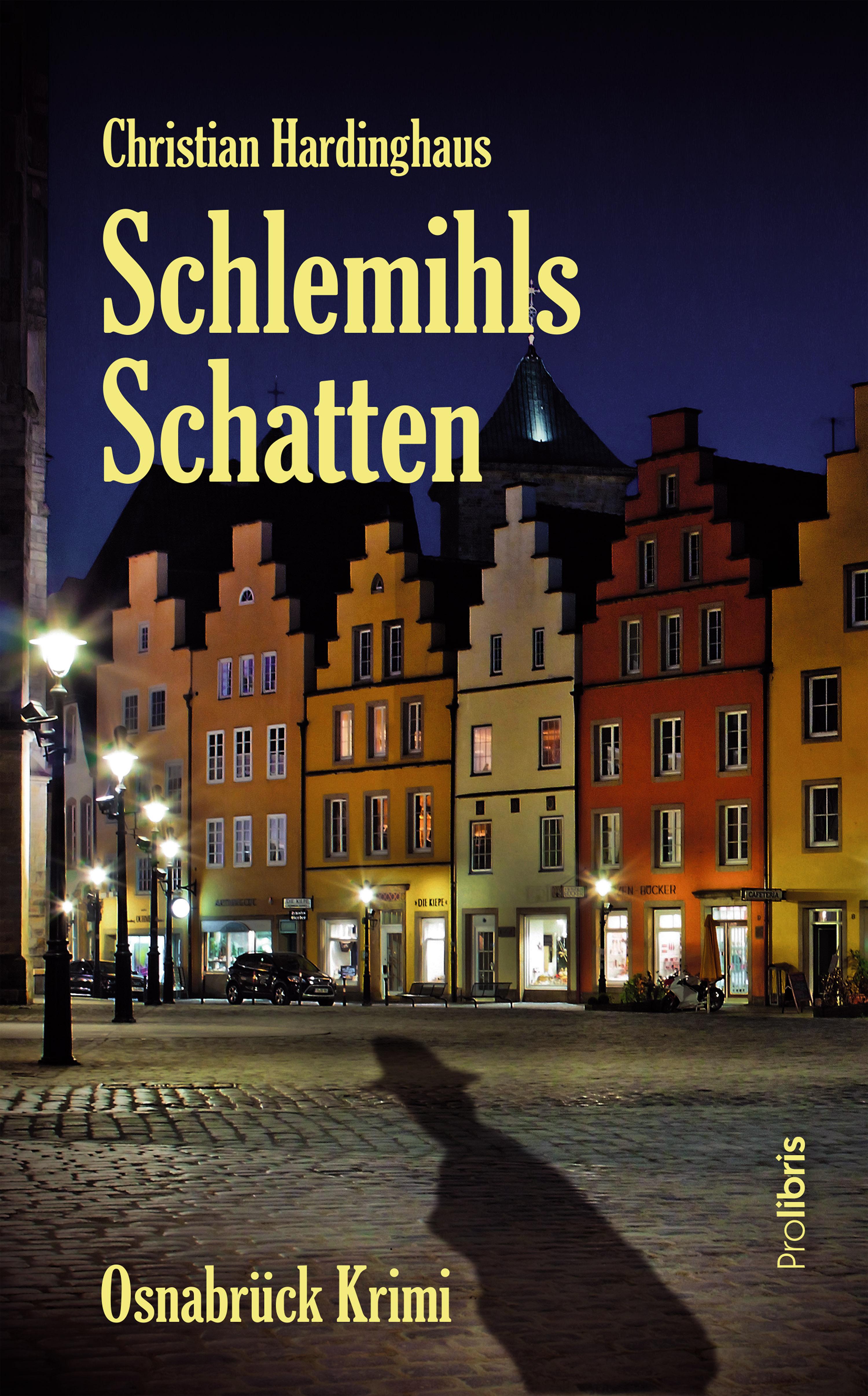 Schlemihls Schatten ( Christian Hardinghaus  )